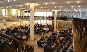 Rekordteilnahme beim Forum in Klön: 650 Gäste kamen zur neunten Veranstaltung an den Rhein