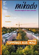 mikado Ausgabe 5.2017