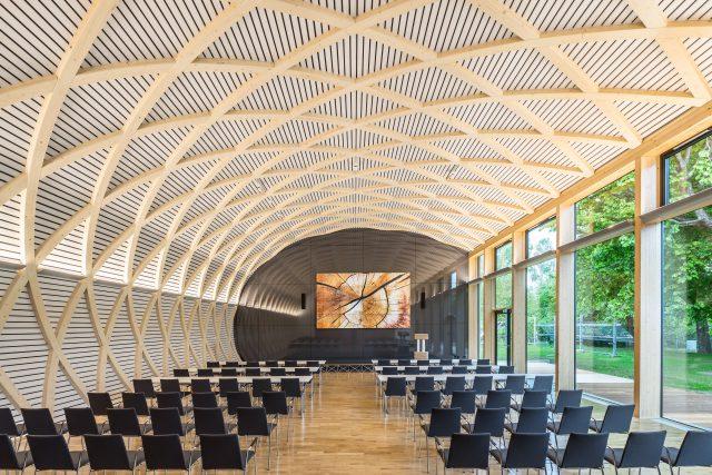 Moderner holzbau  Moderner Holzbau – Experten informieren › mikado