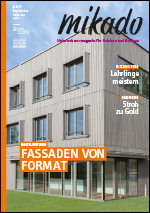 mikado Ausgabe 09.2017