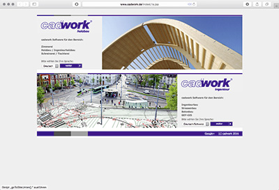 cadwork informatik Software GmbH