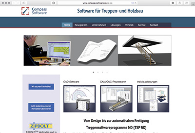 Compass Software GmbH
