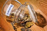 Raus aus der Pensionsproblematik