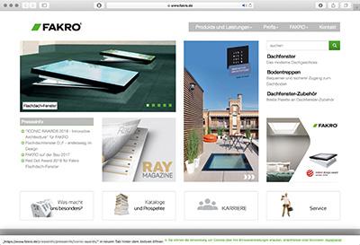 Fakro Dachfenster GmbH