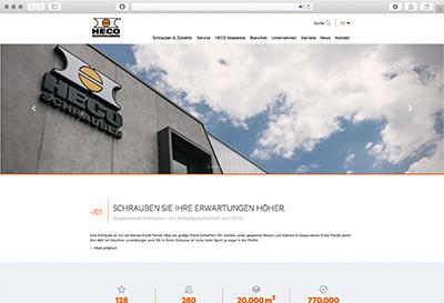 HECO-Schrauben GmbH & Co. KG
