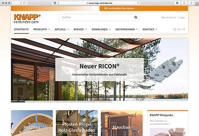 KNAPP GmbH Niederlassung Deutschland