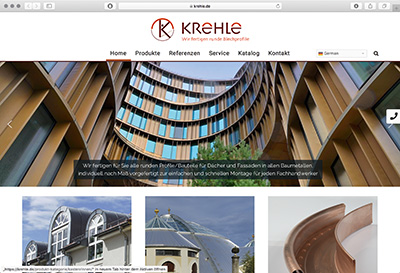 Krehle GmbH