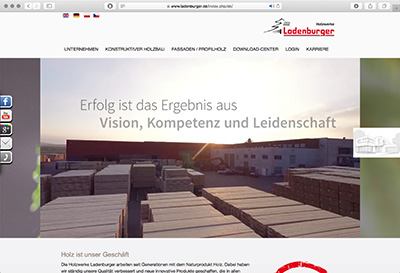 Ladenburger GmbH