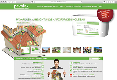 SOPREMA GmbH NL Leutkirch
