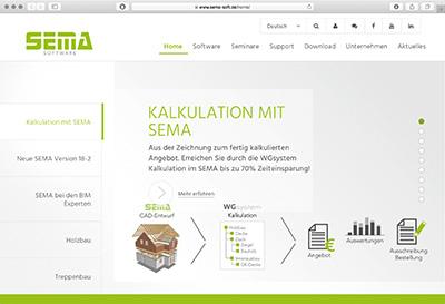 SEMA GmbH