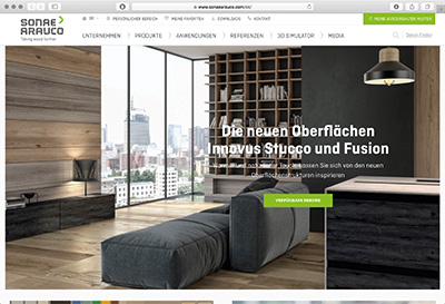 AGEPAN® SYSTEM c/o Sonae Arauco Deutschland AG