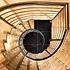Multitaskingmöbel: Im Bauch der Treppe