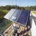 Solarenergie: Kraftwerk auf dem Dach
