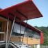 Bürogebäude: Holzbausystem zeigt seine Stärke