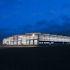Fertigungshalle: Zukunftsfabrik setzt neue Maßstäbe