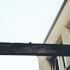 Pergola: Ungeschützte Balken brauchen Wartung