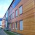 Verwaltungsgebäude: Holz lüftet Amtsstuben