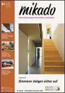 mikado Ausgabe 10.2008