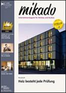 mikado Ausgabe 11.2009