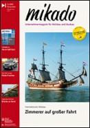 mikado Ausgabe 12.2009