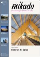 mikado Ausgabe 1-2.2009