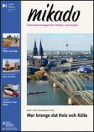 mikado Ausgabe 2.2010