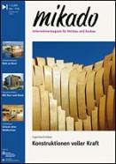 mikado Ausgabe 1-2.2011