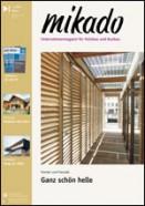mikado Ausgabe 3.2009