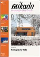 mikado Ausgabe 3.2011