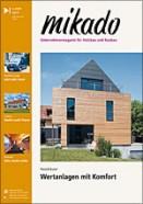 mikado Ausgabe 4.2009
