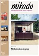 mikado Ausgabe 4.2011