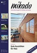 mikado Ausgabe 5.2008