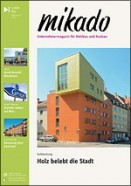 mikado Ausgabe 5.2009