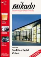 mikado Ausgabe 6.2008
