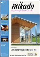 mikado Ausgabe 7.2008