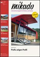 mikado Ausgabe 7.2009