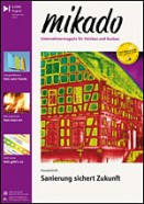 mikado Ausgabe 8.2009