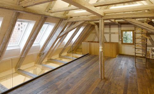 lichtdurchflutetes atelier gewinnt velux architekten wettbewerb 2010 mikado. Black Bedroom Furniture Sets. Home Design Ideas