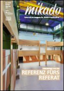 mikado Ausgabe 06.2017