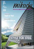 mikado Ausgabe 08.2017