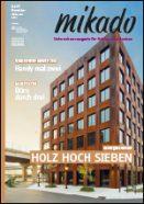 mikado Ausgabe 11.2017