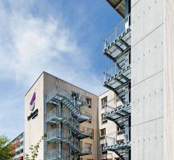 Berlin baut schnell und wirtschaftlich