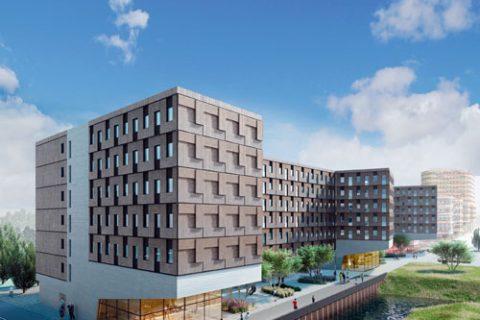 Woodie - Die Kunst der modularen Größe
