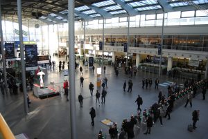 Messe BAU 2019 München