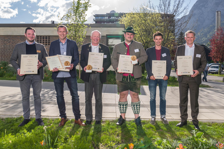 Preisträger, Innovationspreis 2019