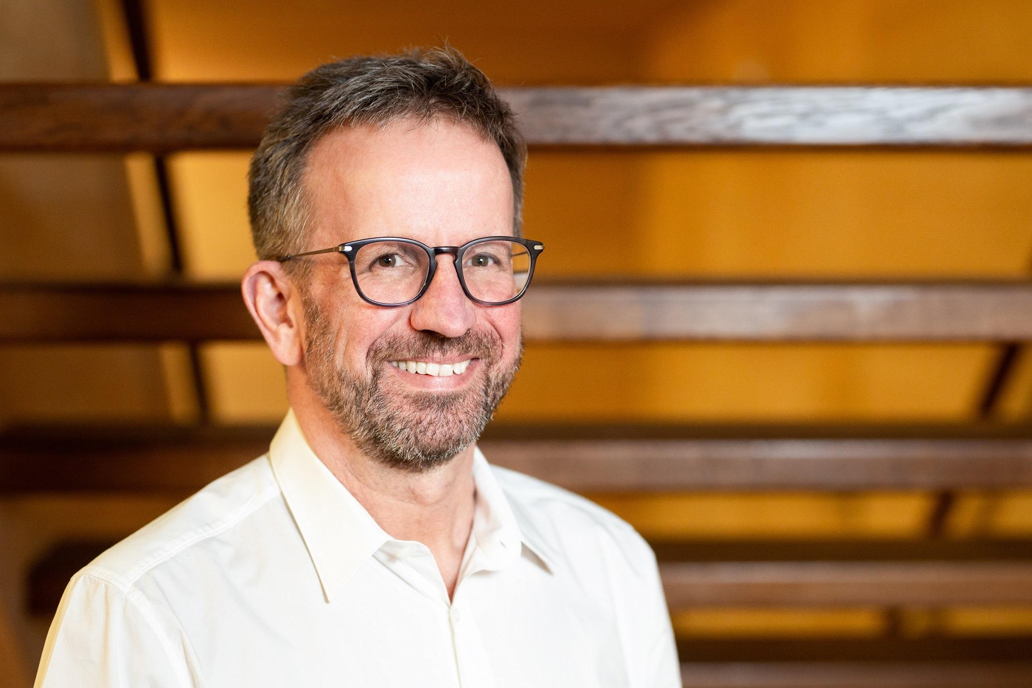 Christoph Jost; proHolz Baden-Württemberg
