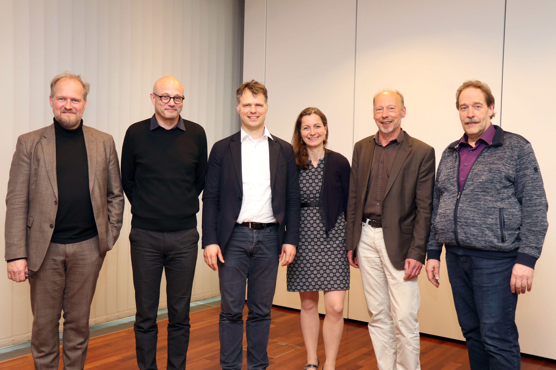 Fachdialog Nachhaltiger Holzbau; Referenten