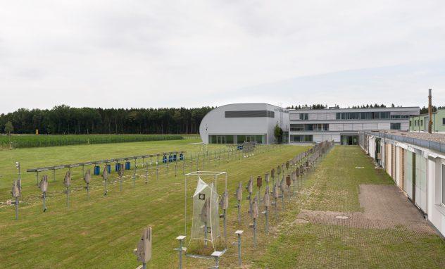 Fraunhofer-Instituts für Bauphysik IBP; Holzkirchen