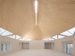 Ateliers der Kunstakademie; Münster