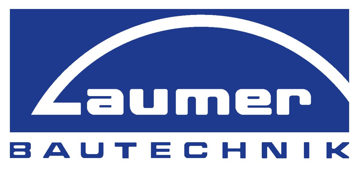 Logo; Laumer